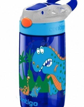 Contigo Gizmo Flip Blue Sapphire Dinosaur 1 kpl
