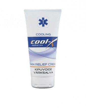 Cool-X Urheilijan Kipuvoide
