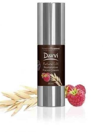 DAVVI Natural Lift Restorative Facial Cream 30 ml