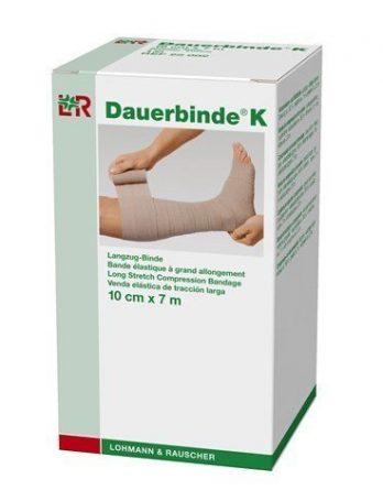 Dauerbinda Kraftig 10cmx7m 1st