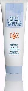 Dax Käsi- & Ihovoide 250 ml Hajusteeton
