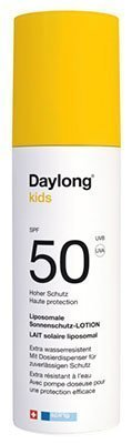Daylong Kids Lotion Spf 50 150 ml