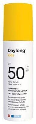 Daylong Kids Lotion Spf 50 150 ml
