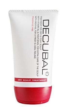 Decubal Dry Scalp Treatment 150 g