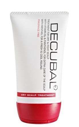Decubal Dry Scalp Treatment 150 g