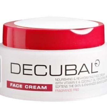 Decubal Face Cream 75 ml