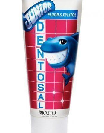 Dentosal Junior Tandkräm 60 ml