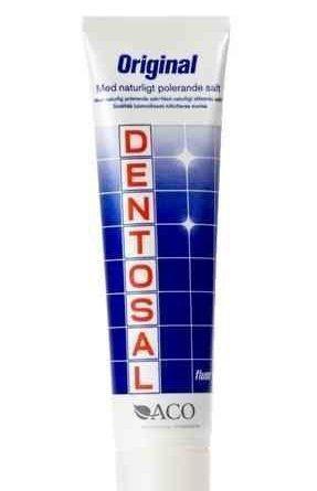 Dentosal Original hammastahna 100 ml