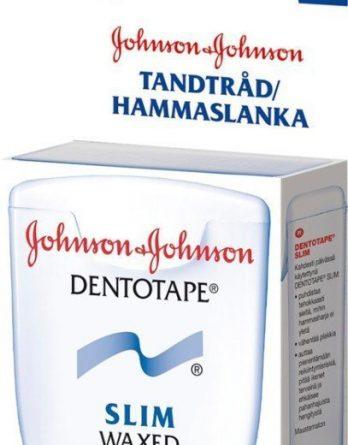 Dentotape Slim Tandtråd 50m