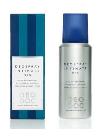 Deodoc Deospray Intim Man 100 ml