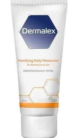 Dermalex Mattifying Daily Moisturiser 40 ml