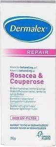 Dermalex Repair Rosacea & Couperosa 30 g