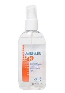 Desinfektol H Suihkepullo 100 ml