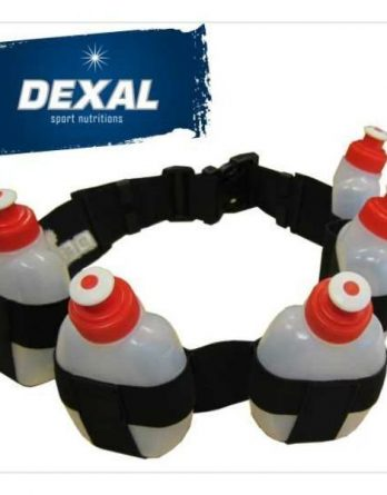 Dexal juomavyö 120 cm