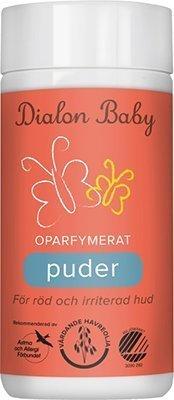 Dialon Baby Puder 100 g