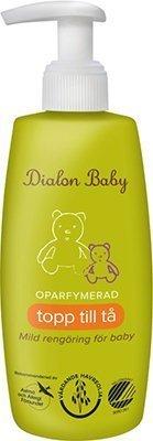 Dialon Baby Topp Till Tå 200 ml