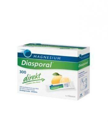 Diasporal Magnesium Direkt 300 Rakeet