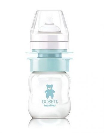 Dosett BabyMed lääkeannostelija