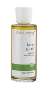 Dr. Hauschka Neem hiusöljy 100 ml
