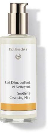 Dr. Hauschka Puhdistusemulsio 145 ml