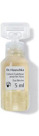 Dr. Hauschka Silmävirkiste 10 x 5 ml.