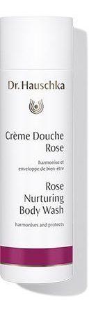 Dr. Hauschka Suihkuvoide Ruusu 200 ml