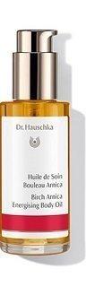 Dr. Hauschka Vartaloöljy Koivu-Arnikki 75 ml