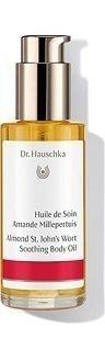 Dr. Hauschka Vartaloöljy Manteli-Mäkikuisma 75 ml