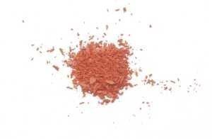 Dr. Hauschka poskipuna 02 Luonnon punainen 5 g