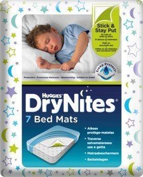 Drynites Bedmats Engångsunderlakan 7 kpl