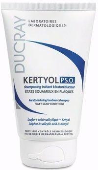 Ducray Kertyol P.S.O. shampoo 125 ml