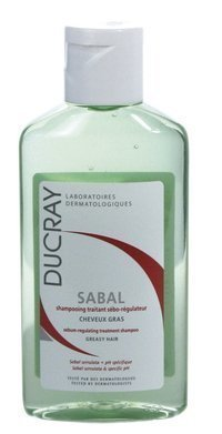 Ducray Sabal Shampoo 125 ml