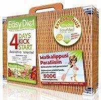 Easy Diet 4 Days Kick Start