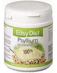 Easy Diet Psylliumjauhevalmiste 220 g