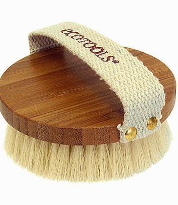 Ecotools Dry Body Brush 1 kpl