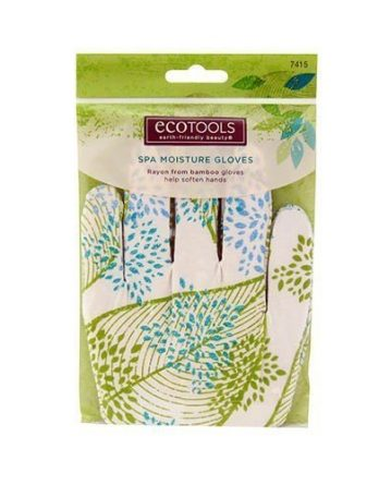 Ecotools Sustainable Moisture Gloves 1 Par