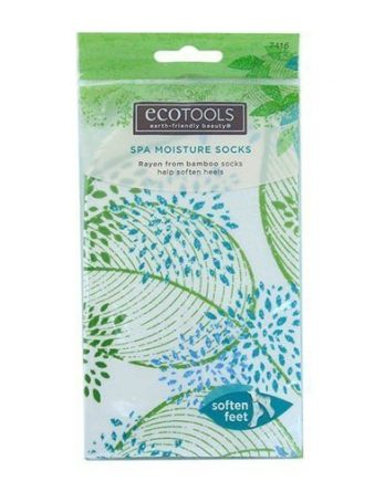 Ecotools Sustainable Moisture Socks 1 Par