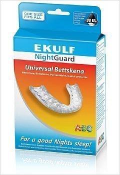 Ekulf Nightguard purentakisko