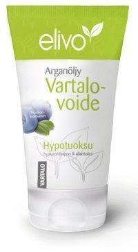 Elivo Arganöljy vartalovoide 150 ml