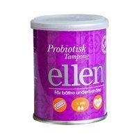Ellen probioottinen tamponi Mini 14 kpl