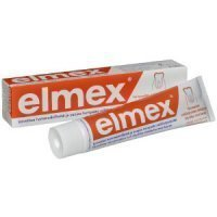 Elmex Antikaries hammastahna 75 ml