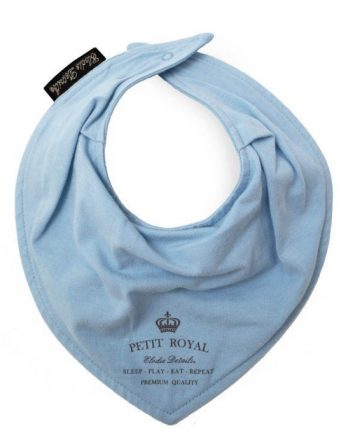 Elodie Details Dry Bib Petit Royal Blue 1 kpl