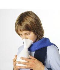 Emendo Inhalaattori + Inhalaatioöljy 5 ml