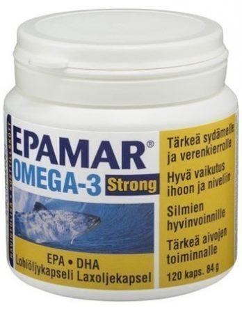 Epamar Omega-3 Strong