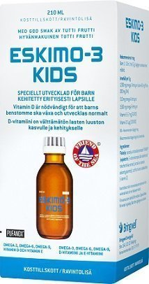 Eskimo Kids 210 ml
