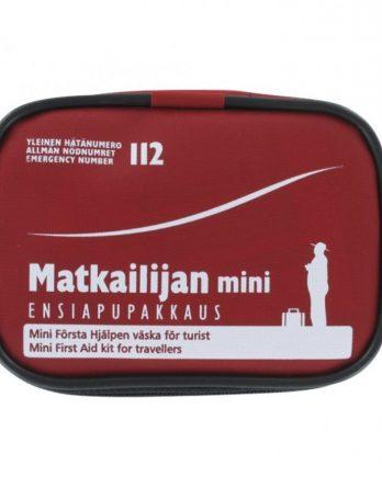 Estecs Mini Matkailijan Ensiapupakkaus