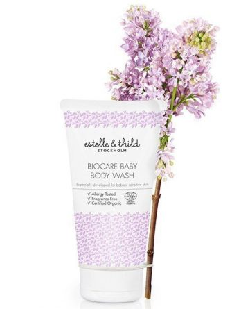 Estelle & Thild Biocare Baby Body Wash 150 ml