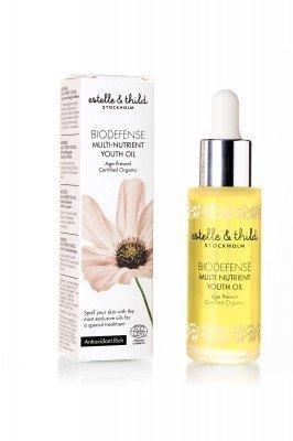 Estelle & Thild Biodefense Multi-Nutrient Youth Oil 30 ml