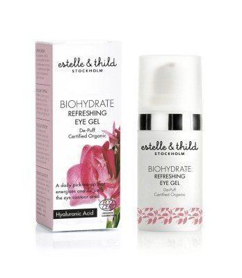 Estelle & Thild Biohydrate Refreshing Eye Gel 15 ml
