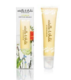 Estelle & Thild Lip Balm Natural